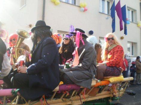 Carnaval esloveno
