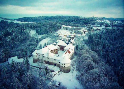 Castelo de Turjak