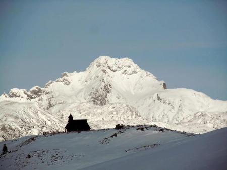 Velika Planina | Foto de  Roman Zupanc