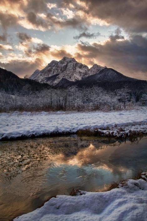 Kranjska Gora, Eslovênia