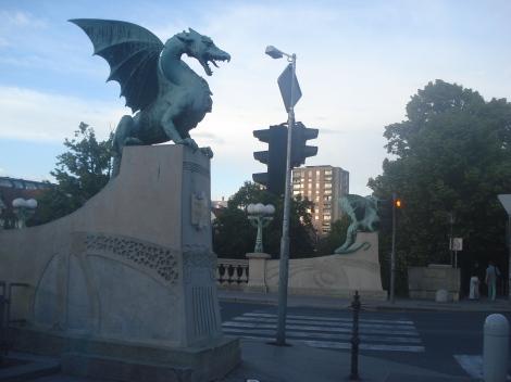 Dragão de Liubliana