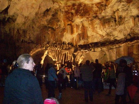 Caverna de Postojna | by Arnaldo Dominko