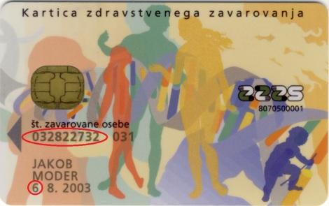 Sistema de Saúde esloveno