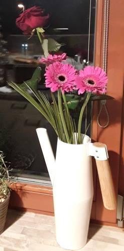 Flores, Dias das Mulheres